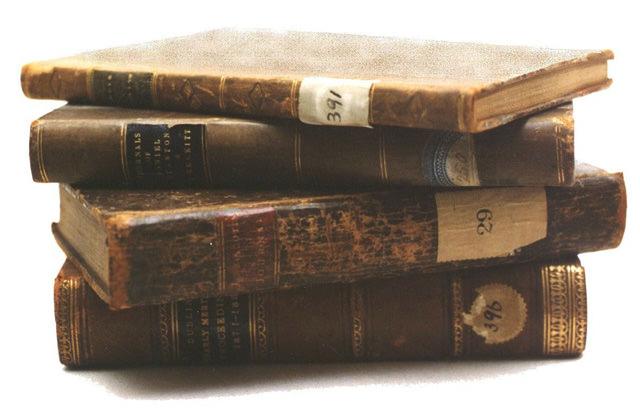 Quaker-Books