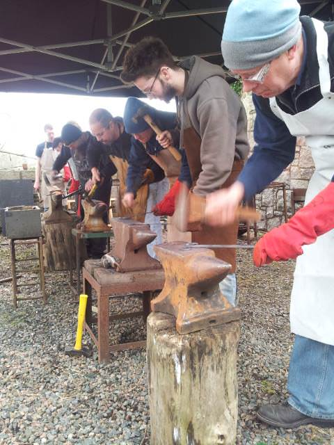 Section-1-2-Blacksmithing-at-Monepennys