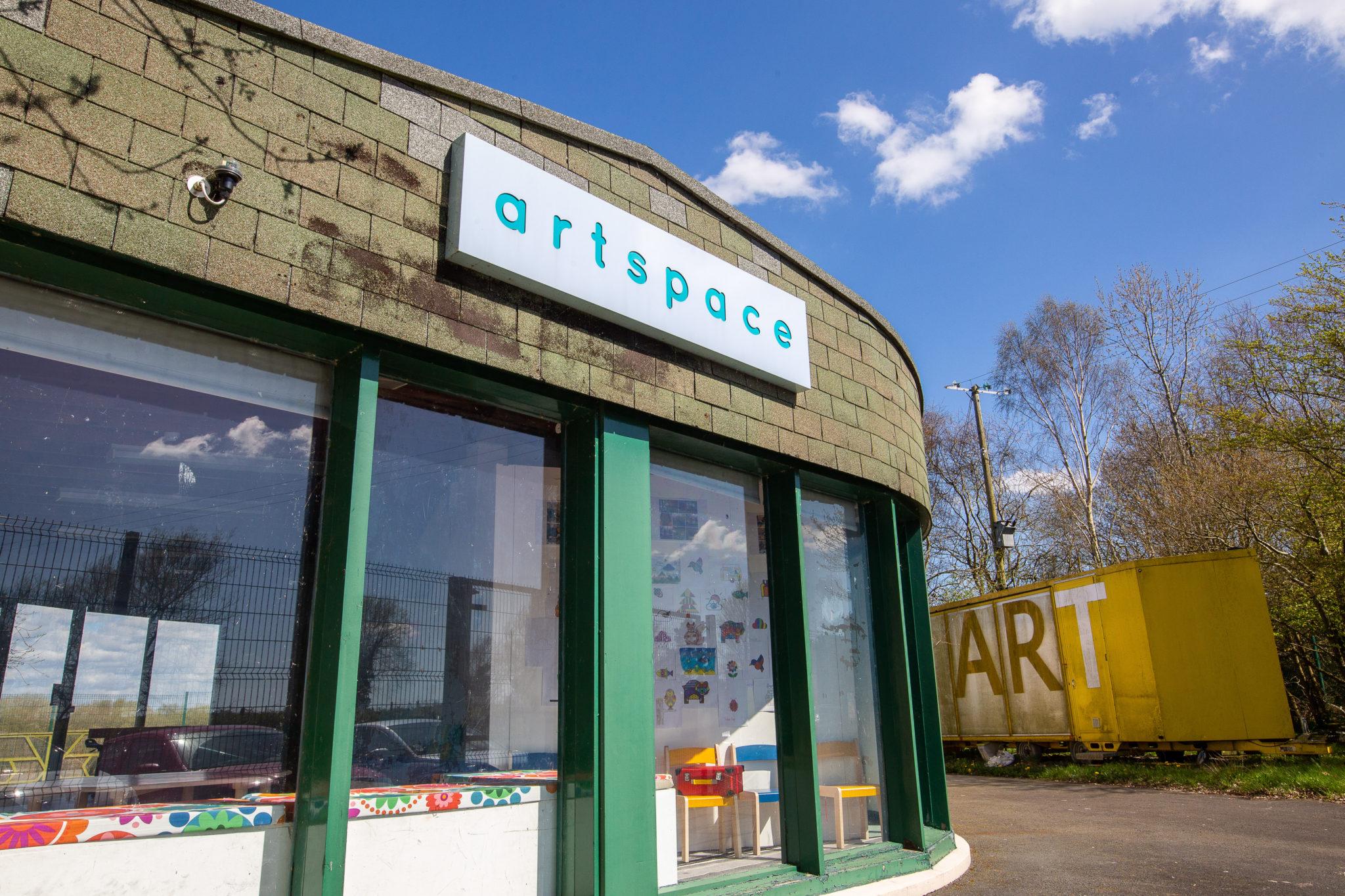 1-Artspace
